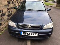 Vauxhall Astra 1.7 dti 5 door hatchback