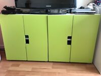 Selling a waredrobe with 2 cupboards