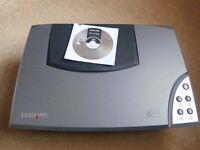 Lexmark X1150 Printer/Copier/Scanner