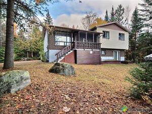 375 000$ - Maison à paliers multiples à vendre à Chertsey