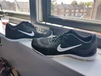 Nike tr 6 flex size 8 women