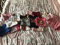 Clothes Bundle 2-3yrs 41 items.