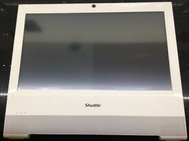 Shuttle all in one Touchscreen Computer (S167X2)