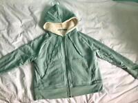 NEW Gap hoodie size M