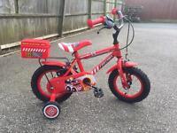 Fireman bike for sale