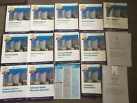  Kaplan Schweser CFA Level II 2016 Study Materials