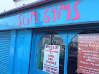 shop to let, suitable for HOT FOOD.