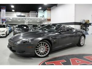 2008 Aston Martin DB9 DB9 | NAVIGATION | CLEAN CARPROOF |