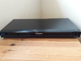Panasonic DMP BD65 Blu-ray player
