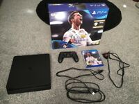 BRAND NEW PS4 2 days old used once!