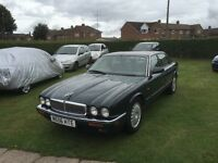 jaguar xj6 3.2 auto, long mot, runs and drives perfect still silky smooth after all these years