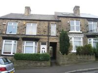 Forres Road, crookes, Sheffield, S10