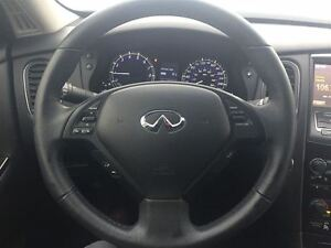 2016 Infiniti QX50 Sunroof, Leather Kitchener / Waterloo Kitchener Area image 15