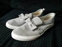 Ladies shoes brand new (Leather)