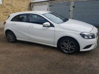Mercedes A180 Sport CDI 1.5 White 5dr Hatchback in Immaculate condition