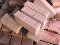 Marshalls block paving.Size 200 X 100 X 50. All unused. Brindle, Pink, Grey and Red.