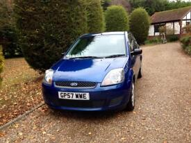 Ford Fiesta 125 now sold sold sold