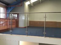Large building for rent weekdays. Suitable for nursery( has a play gym), offices or meetings,