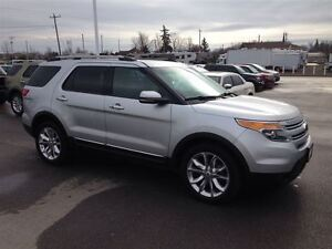 2013 Ford Explorer Limited London Ontario image 5