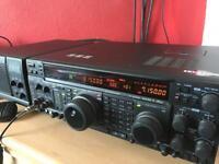 FT1000MP mk5 Field.