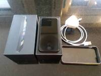 Apple iPhone 5 64GB and Extras