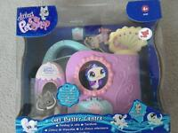LITTLEST PET SHOP 'GET BETTER CENTRE'