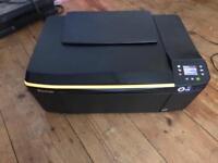 Kodak ESP 1.2 Wireless AIO (Print, Copy & Scan) Inkjet Printer