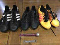 FOOTBALL SHOES USED