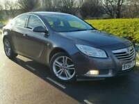 2009 VAUXHALL INSIGNIA SRI 2.0 CDTI 160*12M/MOT*CRUISE/C*ELECTRIC PACK*CHEAP TAX+INS*#ASTRA#MONDEO