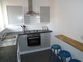 Two bedroom apartment available in Sunderland city centre, walking distance to the town centre