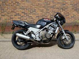 Honda CB1 400 1991 amazing condition