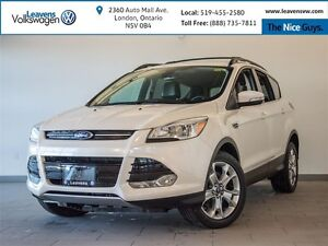 2013 Ford Escape SEL+AWD+ECOBOOST+NAVI