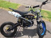 150 cc pit bike