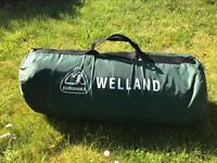 6 man Welland Tent Eurohike