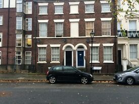 1 bedroom flat in Bedford st south