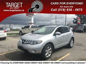 2010 Nissan Murano *** Over 200 Vehicles in Stock ***