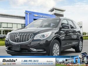 2013 Buick Enclave Leather SAFETY AND RECONDITIONED