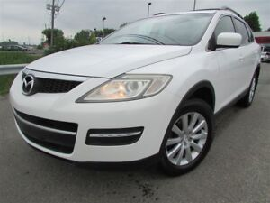 2007 Mazda CX-9 GS AWD A/C CRUISE TOIT OUVRANT!!!