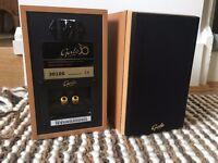 Gale speakers