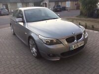 BMW 530i sport with LPG, only £4450