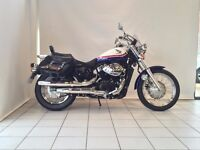 2011 Honda VT750S 4403 miles Was - £4199 - Now £3999 - Save £200 Price Promise !!!!