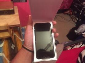 Brand new iPhone 7 - 32gb - Matt black - EE