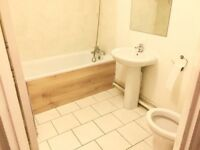 THREE BEDROOMS FLAT TO LET AT OLD CHURCH ROAD, CHINGFORD, LONDON E4 6ST AREA