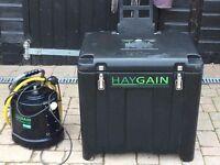 Haygain Equine Hay Steamer