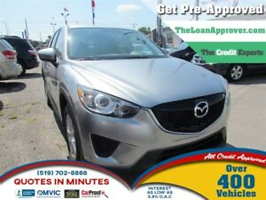 2013 Mazda CX-5 GX * AWD * BLUETOOTH