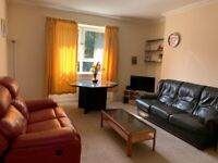 3 double bed flat near Uni at powis crescent £900