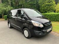 2014 Ford Transit custom Trend,,, NO VAT