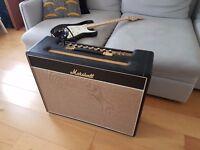 Marshall 1962 Bluesbreaker Reissue Amp