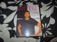RARE WWE/WWF/WCW/TNA SCOTT HALL SHOOT INTERVIEW DVD HAVE OTHER WRESTLING STUFF FOR SALE