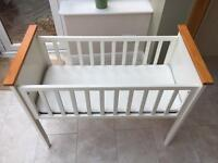 Baby Crib -- First Cot